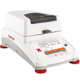 Un dessiccateur qui allie vitesse et précision - testez plus d'échantillons en moins de temps