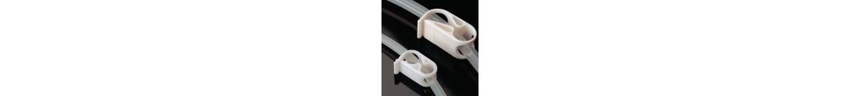pinces pour tubes de laboratoire
